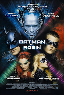 Batman & Robin (1997) Movie Hindi Dual Audio Bluray 720p [1.0GB]