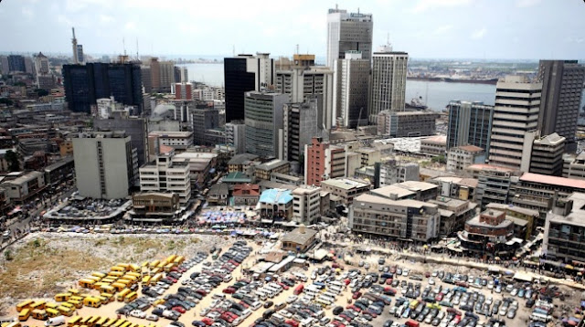 IMF: Nigeria's economy will grow faster than Saudi's in 2016
