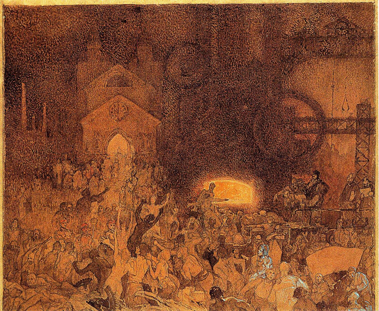 Art Amp Artists Alphonse Mucha Part 11