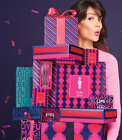 Avon Holiday Gift Guide #AvonRep #sponsored