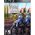 Jogo Ps3 Farming Simulator 15 Psn Playstaion 3