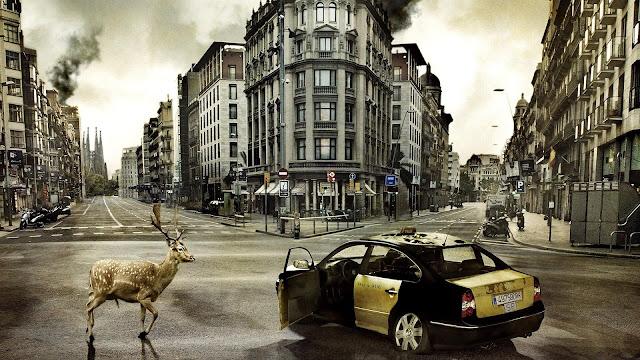 Fotograma: Los últimos días (2013)