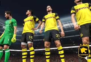 CYPES 2019 Patch 2.0 For PES 2019 PS4 and PC
