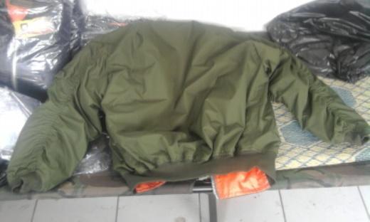 jual grosir online jaket pilot bomber soot army toko grosir makassar ...