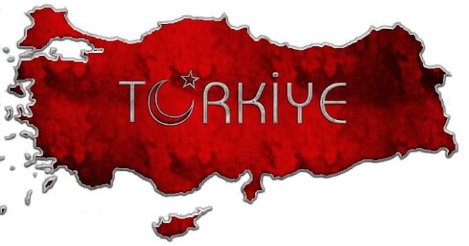Umutlarımda Türkiye Var Benim