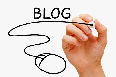 Buat Blog Mudah via Blogger