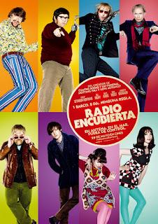 Cartel: Radio encubierta (2009)