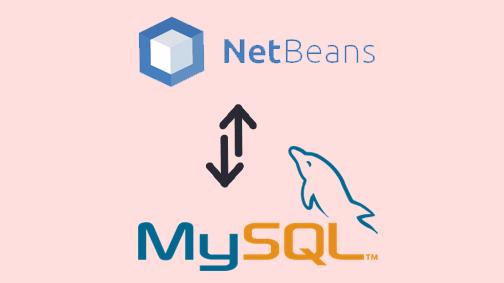 Cara Mudah Membuat Koneksi Java Netbeans Ke MySQL
