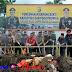 Wakapolda Lampung Musnahkan Ribuan Gram Narkoba