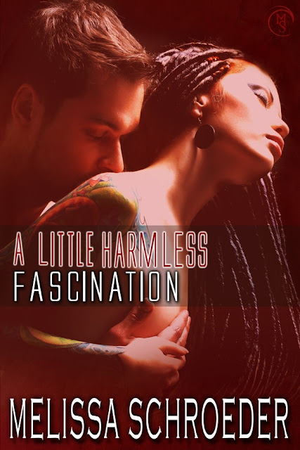 Melissa Schroeder - A Little Harmless Fascination (Harmless #7) download or read it online for free full