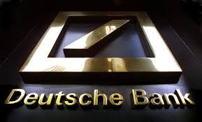 Ex operadores del Deutsche Bank acusados de manipular el precio del oro