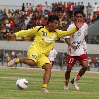 Info - Barito Putra FC