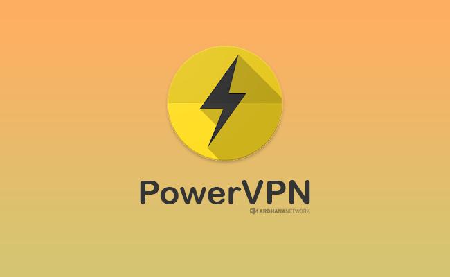 Power VPN Free VPN V5.0 [Mod AdFree]
