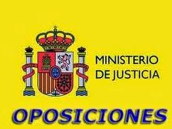 Oposiciones Médicos Forenses: aprobados segundo ejercicio, sesiones 16 de noviembre a 14 de diciembre