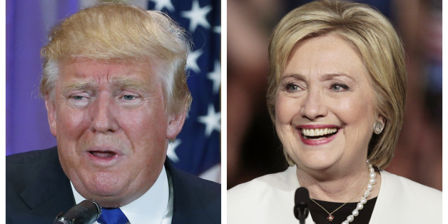 DONALD-TRUMP-HILLARY-CLINTON-PREDICTIONS