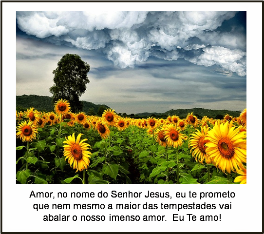Mensagens De Fé Da Palavra De Deus: Mensagem De Amor 13