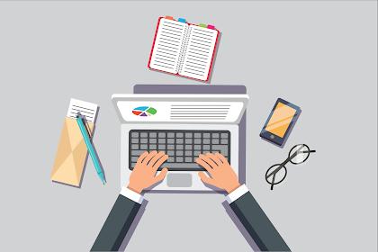 Inilah 5 Rahasia Menjadi Penulis Profesional Artikel SEO