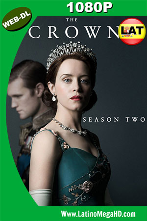 The Crown (Serie de TV) (2017) Temporada 2 Latino WEB-DL 1080P ()