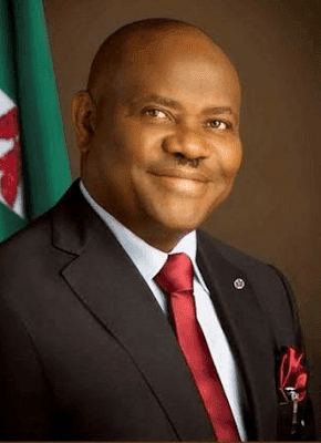 NIGERIA NOW HAS A VIABLE OPPOSITION - WIKE