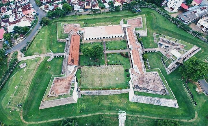 Benteng Marlborought - Janoopedia