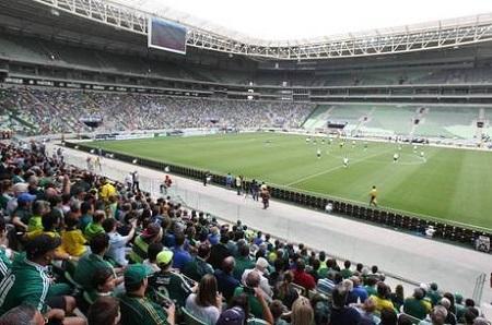 Assistir Palmeiras x Atlético-PR AO VIVO 06/08/2017