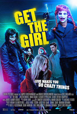 Get the Girl Poster