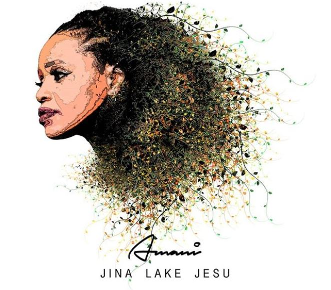 Singer Amani Releases First Gospel Song 'Jina Lake Yesu