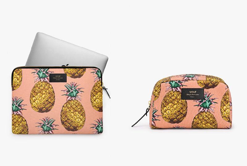 Collezione Ananas
