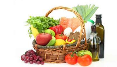 Diet Mediterania Sanggup Mengurangi Resiko Kanker Payudara