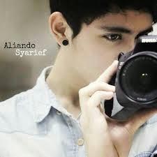 Inilah biodata si ganteng Ali Syarif atau lebih populer Aliando  Biodata dan Photo Aliando atau Ali Syarif