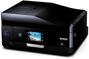 Epson XP-820 Resetter Printer Download