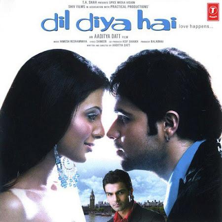 Dil Diya Hai (2006)