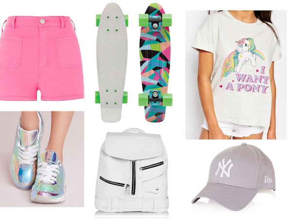 Wishlist | Penny Boarder