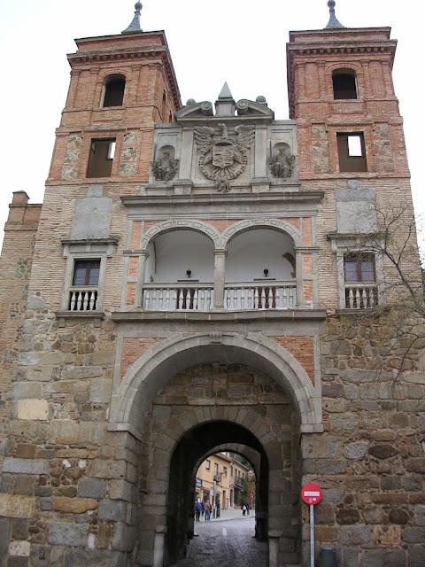 qué ver en el barrio judío de Toledo