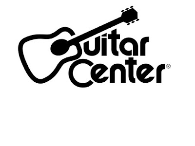 #1Guitar Center at Braintree