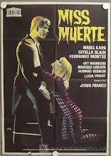 Miss Muerte (1966)