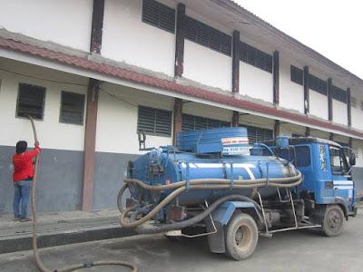 Sedot WC Kota Bandung
