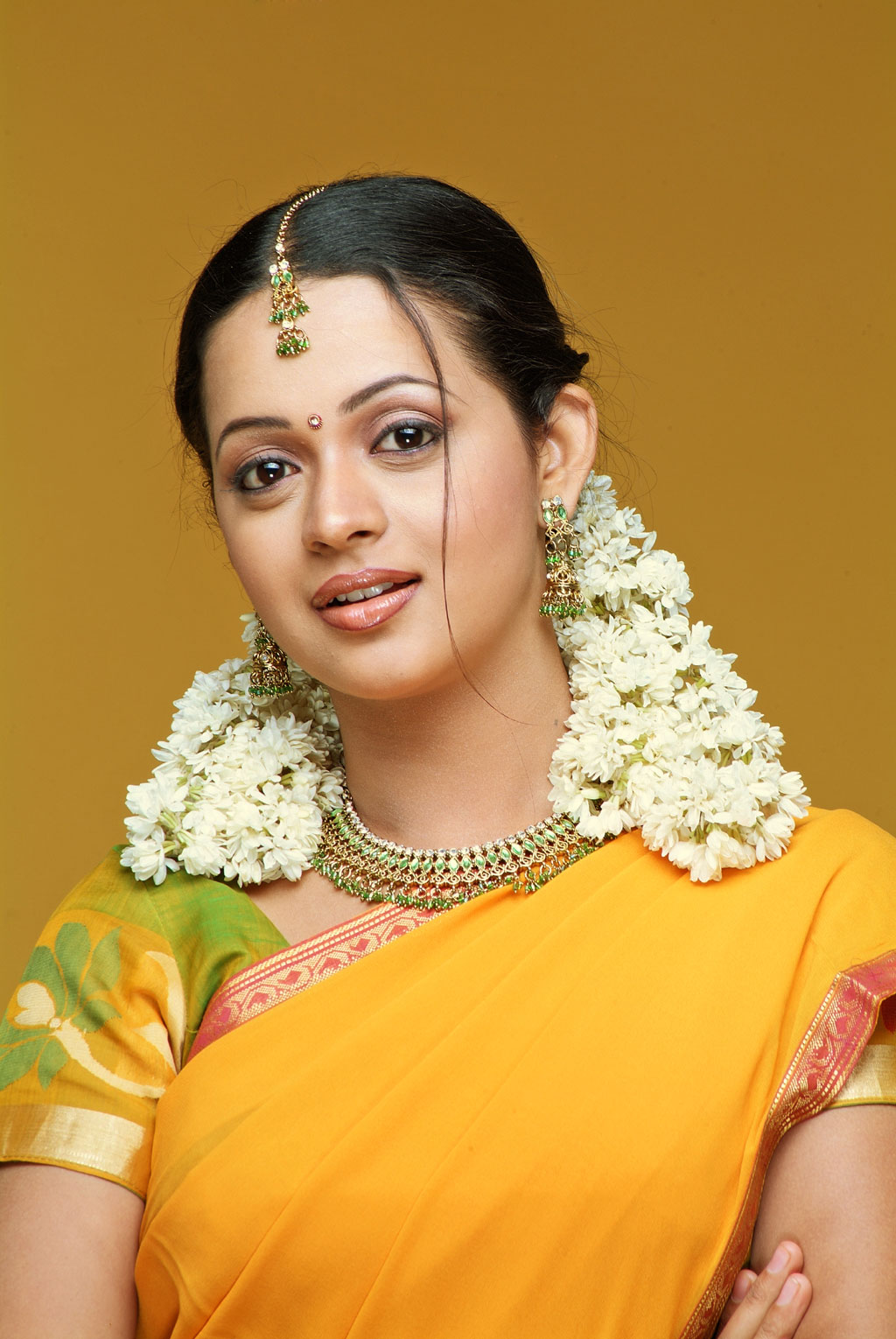 Articleshpk  Bhavana Cute Pictures- Highest Paying -4401