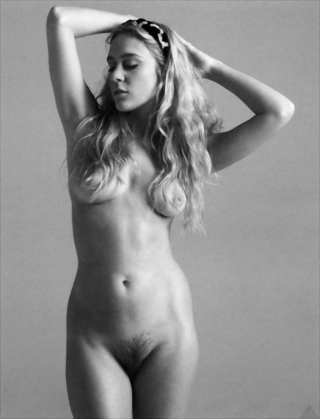 Chloe Sevigny desnuda