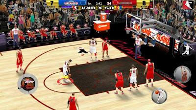 Slamdunk X Kuroko No Basket Apk Data