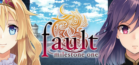 [2018][Alice in Dissonance] Fault -Milestone One- Visual Update 2018 [v18.05.07]