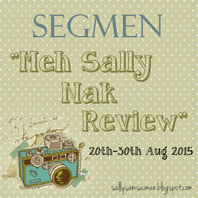 Meh Sally Nak Review
