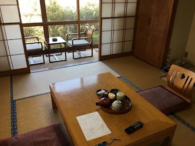 富士屋 新館和室