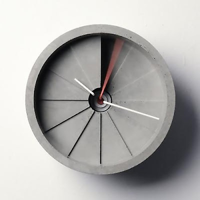 Creative Clocks and Unusual Clock Designs. (15) 11
