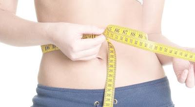 Cara Menurunkan Berat Badan dalam Sebulan Hingga 10kg