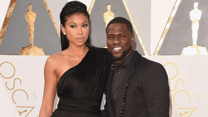 Kevin Hart Apologizes to His Wife and Kids For 'Bad Error and Judgement': 'I Got To Do Better'