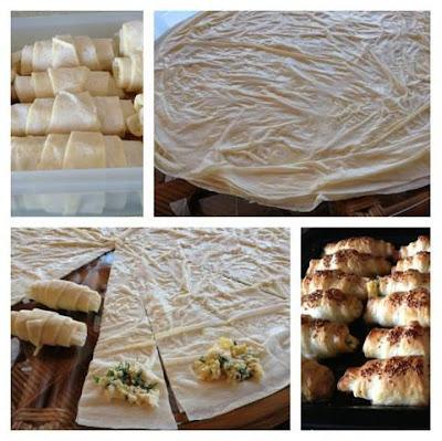 buzluk böreği, börek, çörek, yufka, yemek tarifleri, ev yemekleri