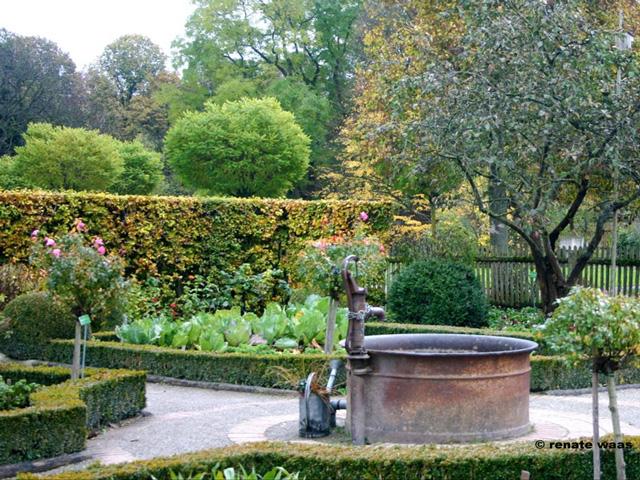 Bauerngarten anlegen beispiele  Gartenblog Geniesser-Garten : Bauerngarten