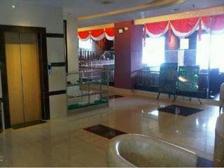 Berapa Tarif Manise Hotel untuk Liburan