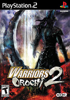 Tips Bermain Warriors Orochi 2 PS2 Bahasa Indonesia